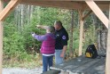 Firearms Training Facility at Twin Maple Outdoors