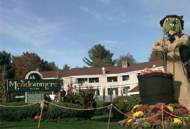 Maine Fall Packages at Meadowmere Resort Ogunquit Maine