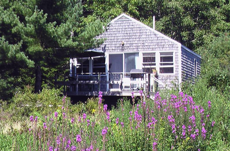 Long Cove Cottages