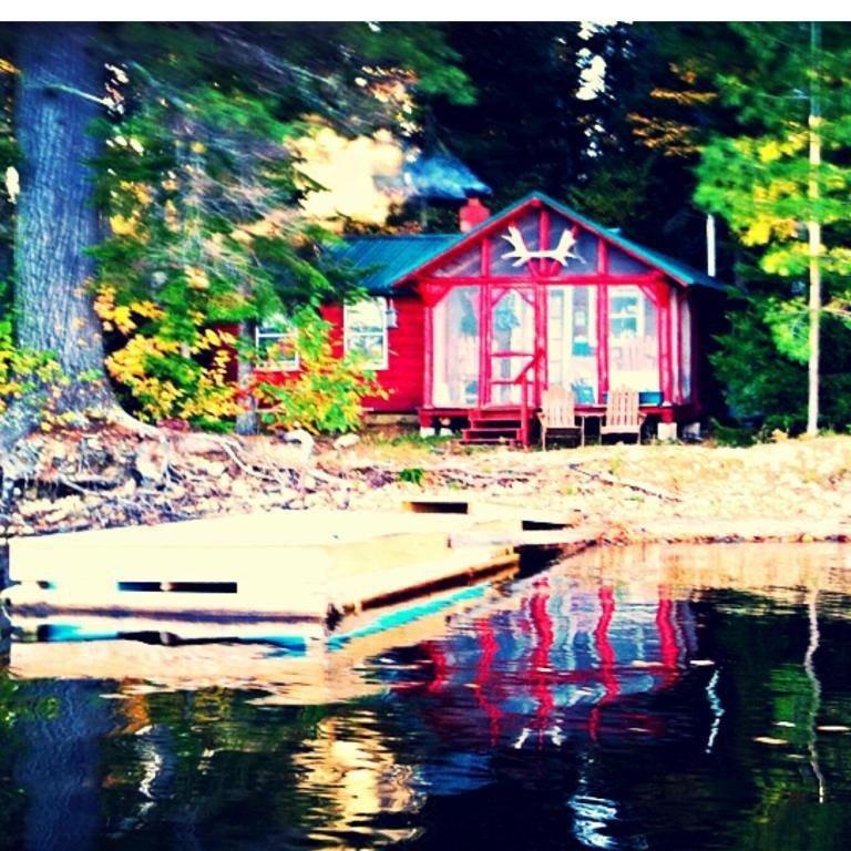 Bemsis Cabin