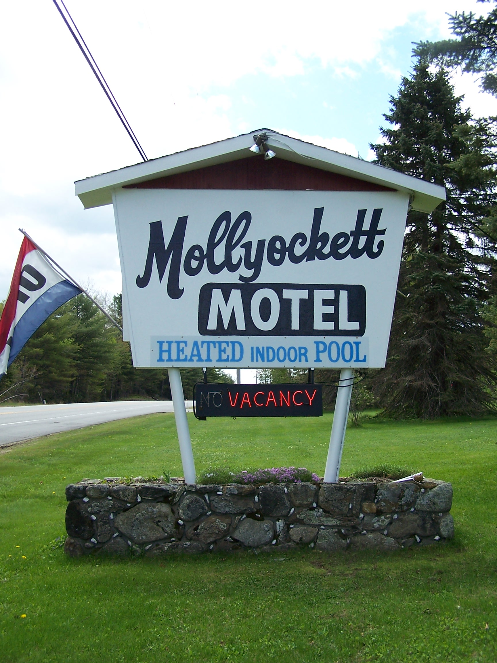 Mollyockett Motel & Swim Spa