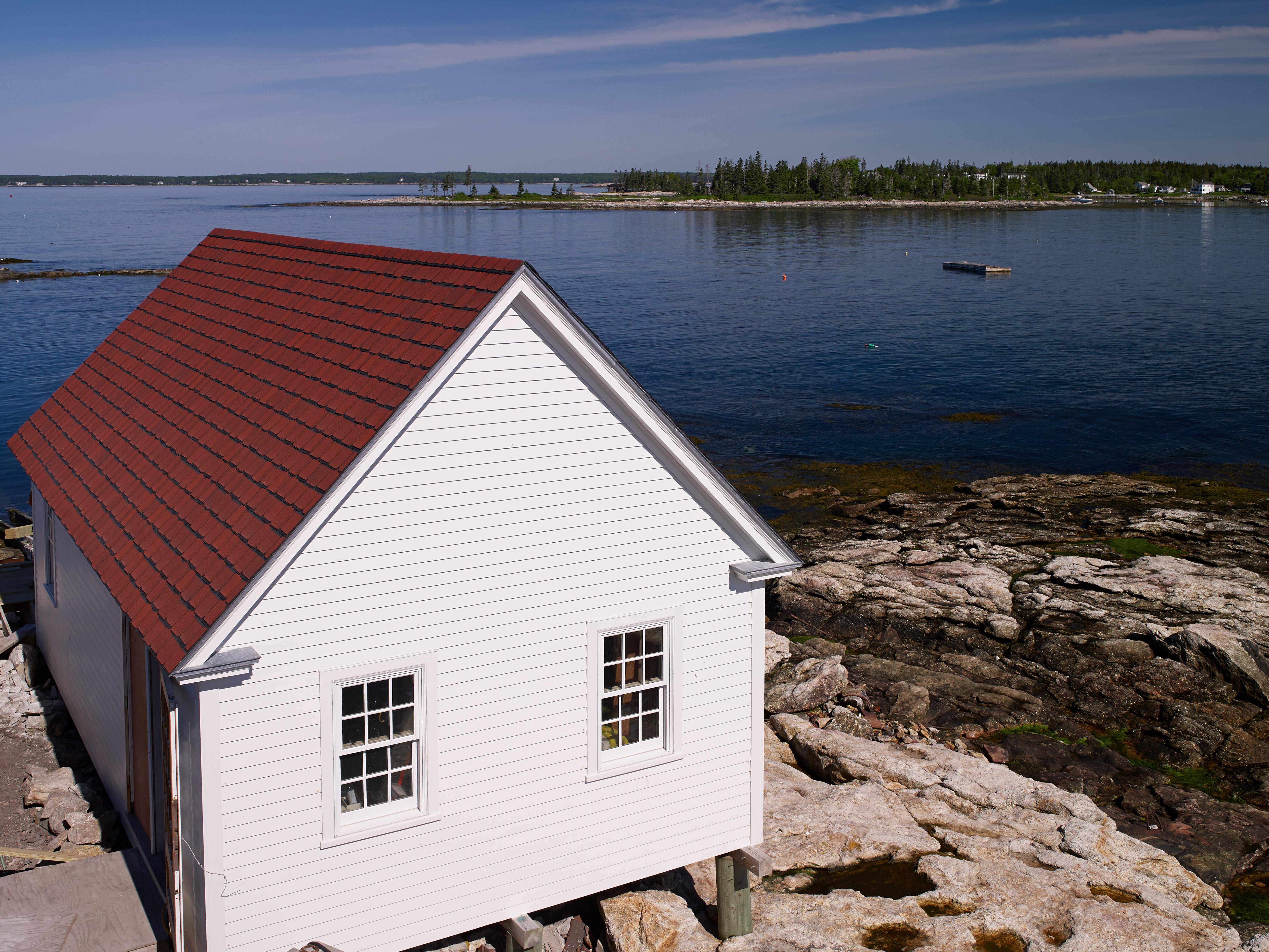 Cuckolds Boathouse