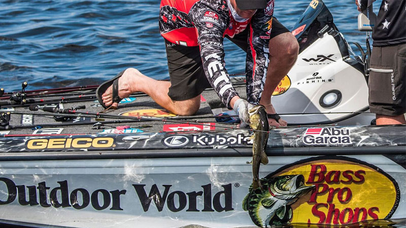 MLF 2019 Summit Cup Fishes Our Lakes