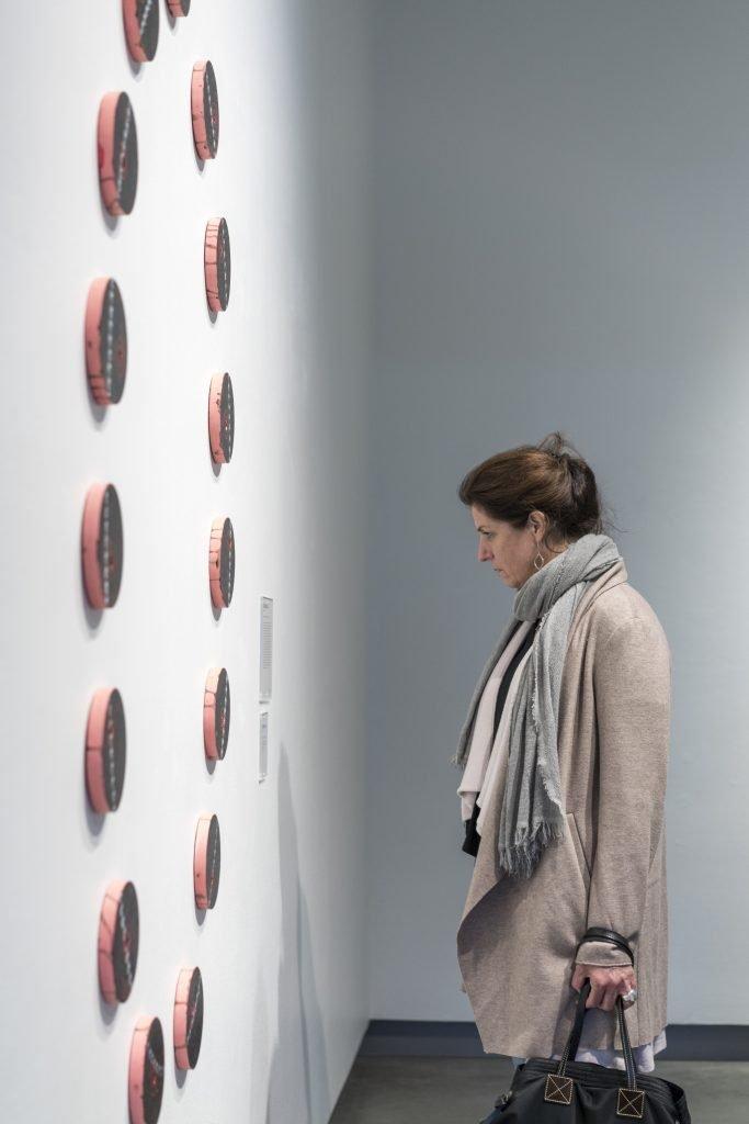 Exhibition: 'Unloaded'