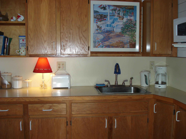 White Rocks Kitchen