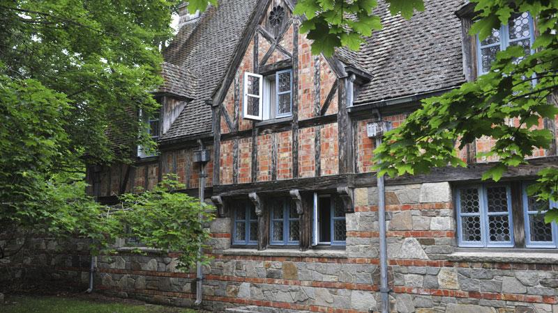Acadia Cottage Gatehouse