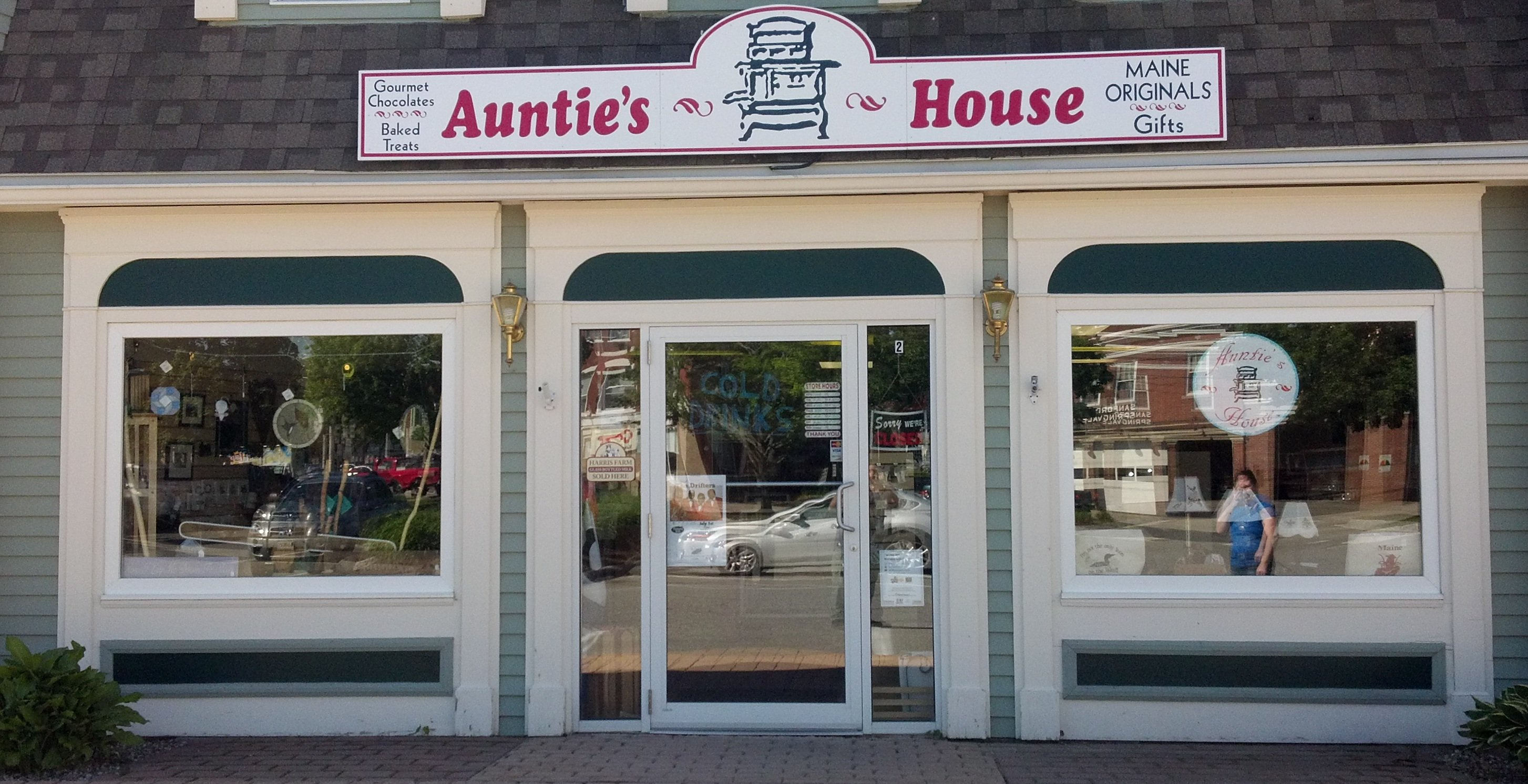 Auntie's House Store