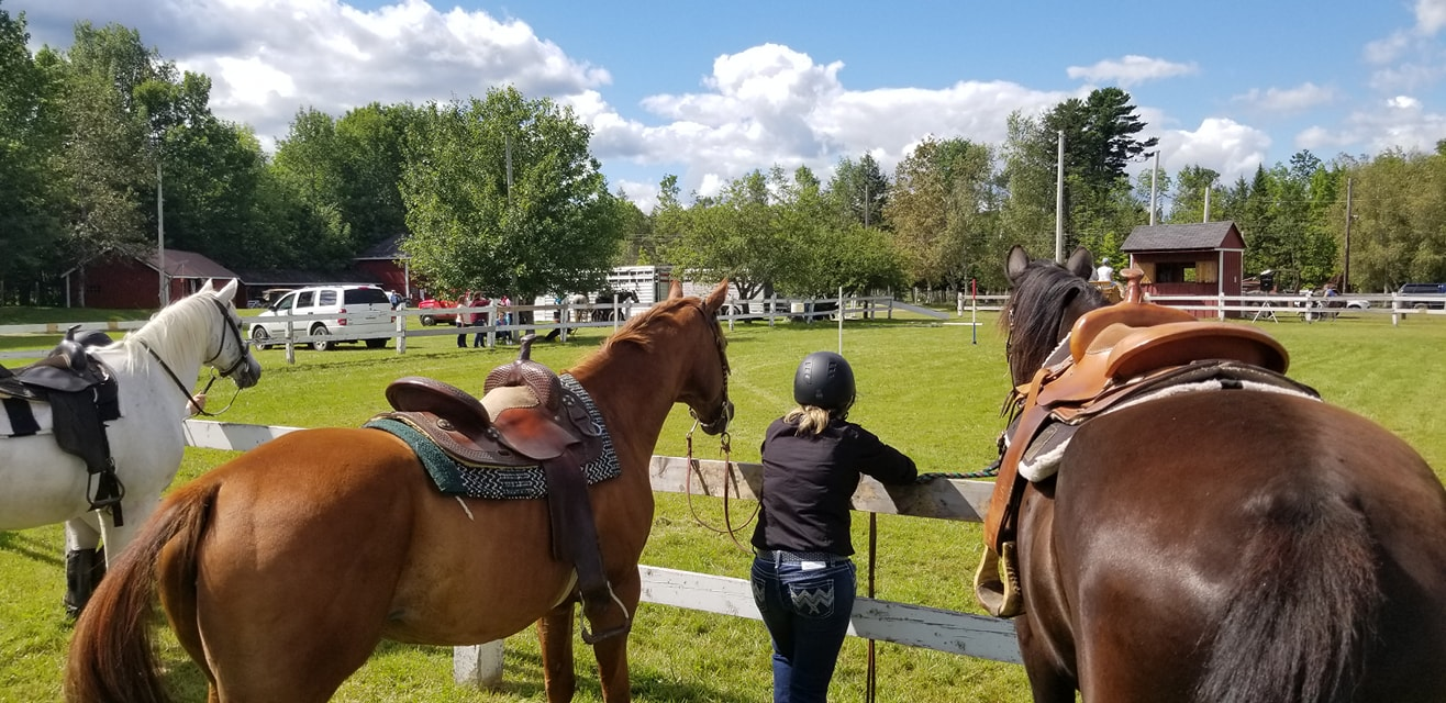 Horse and Equestrian Show