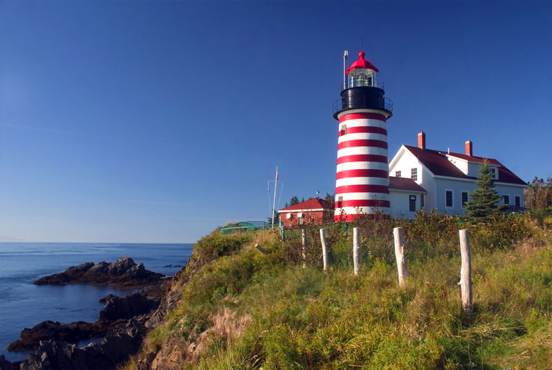 Top 5 Unique Things about DownEast Acadia