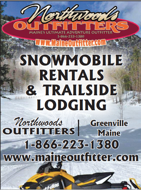Northwoods Outfitters Snowmobile Rentals & Tours