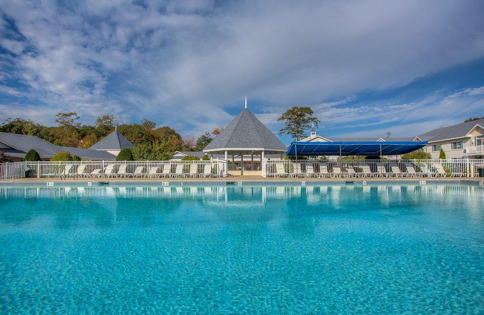 Largest Outdoor Pool in Ogunquit