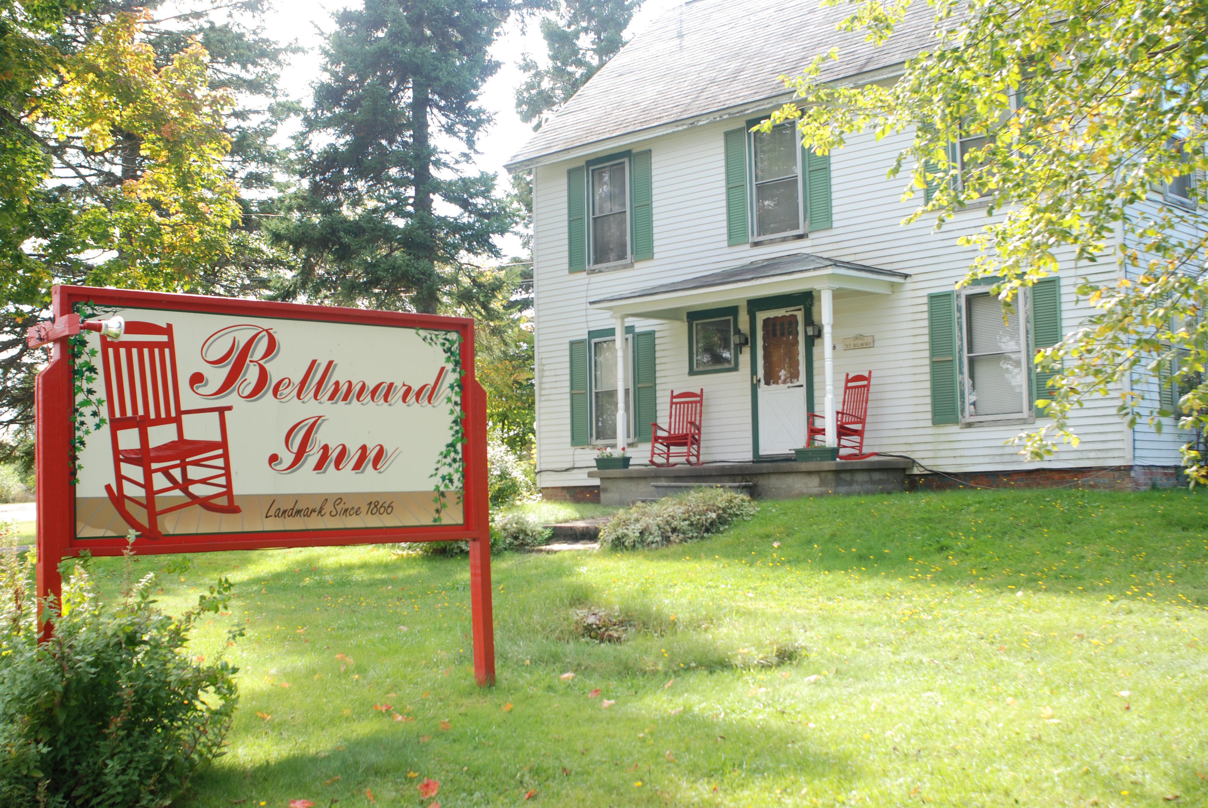 Bellmard Inn