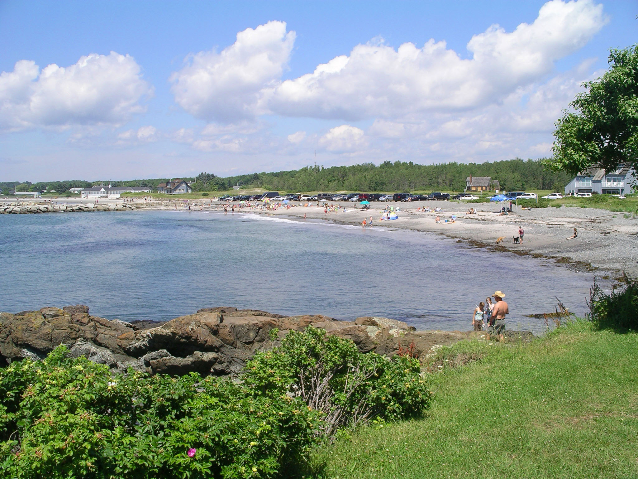 Kennebunkport Maine Lodging and Hotel Guide