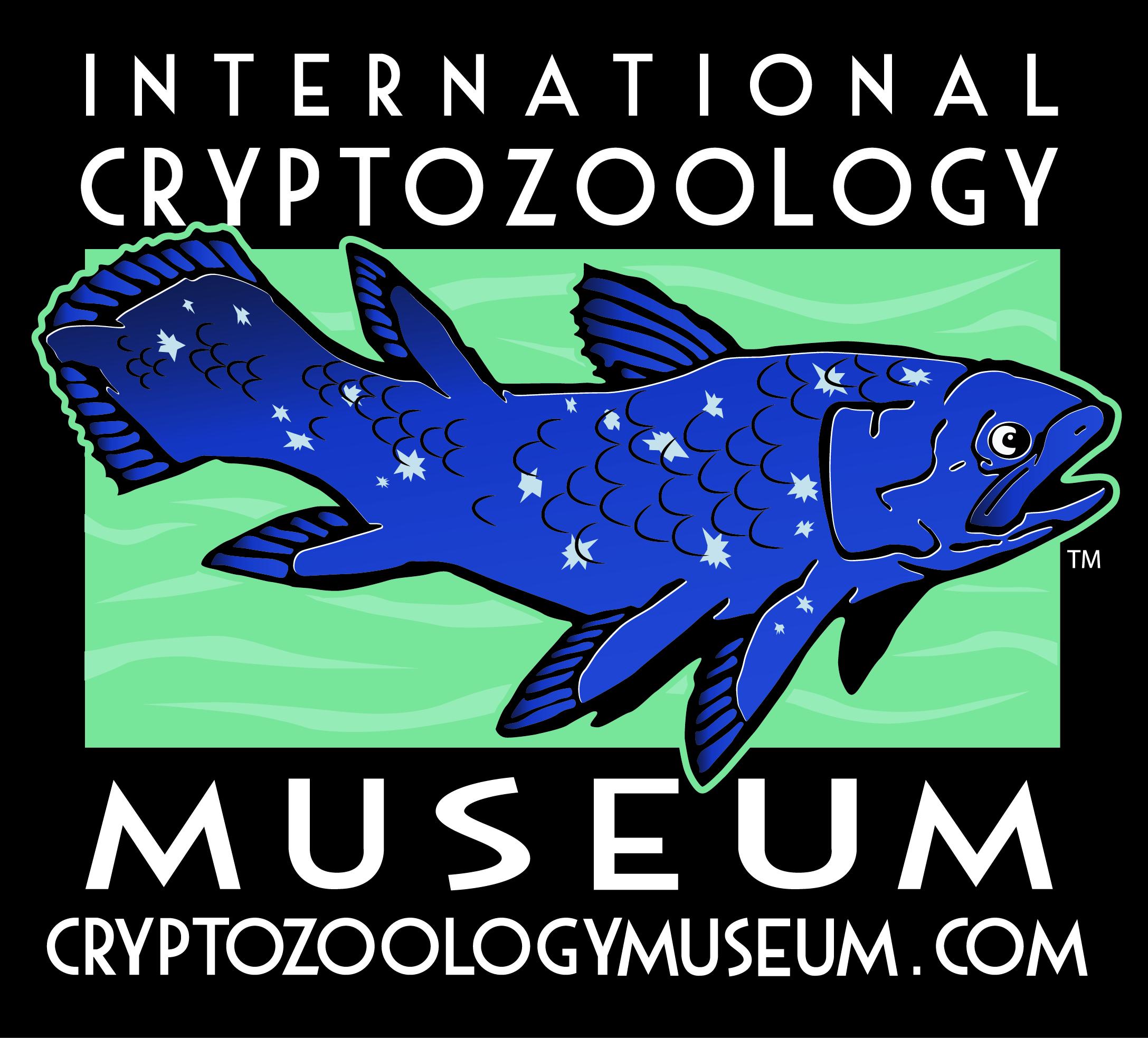 International Cryptozoology Museum