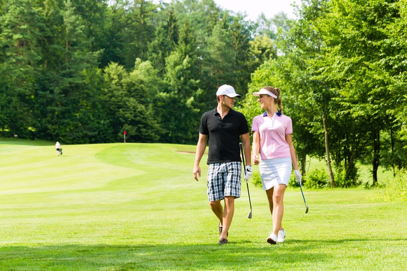 Golf Courses You'll Like