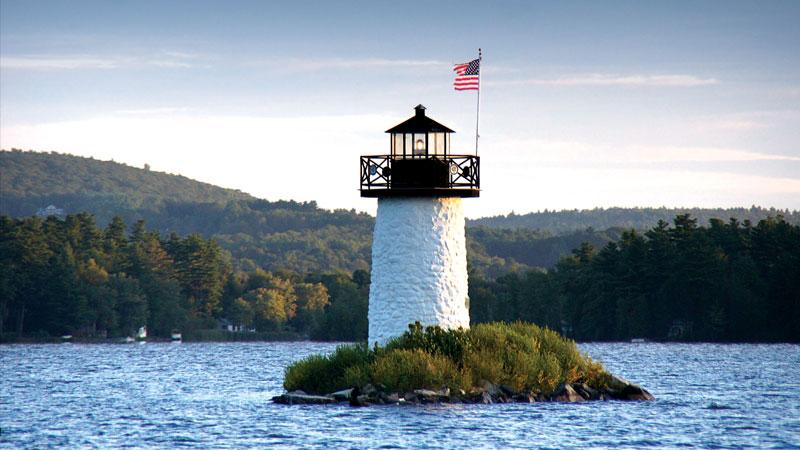 Ladies Delight Lighthouse