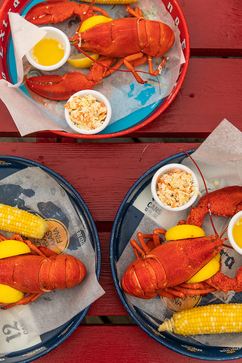 Find Authentic Maine Lobster As Fresh As It Gets Visit Maine