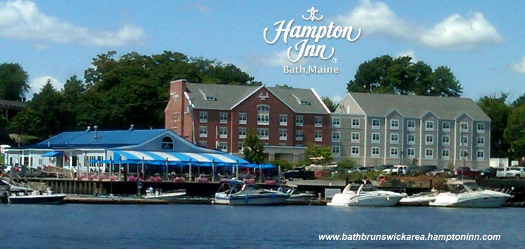 Hampton Inn Bath Brunswick