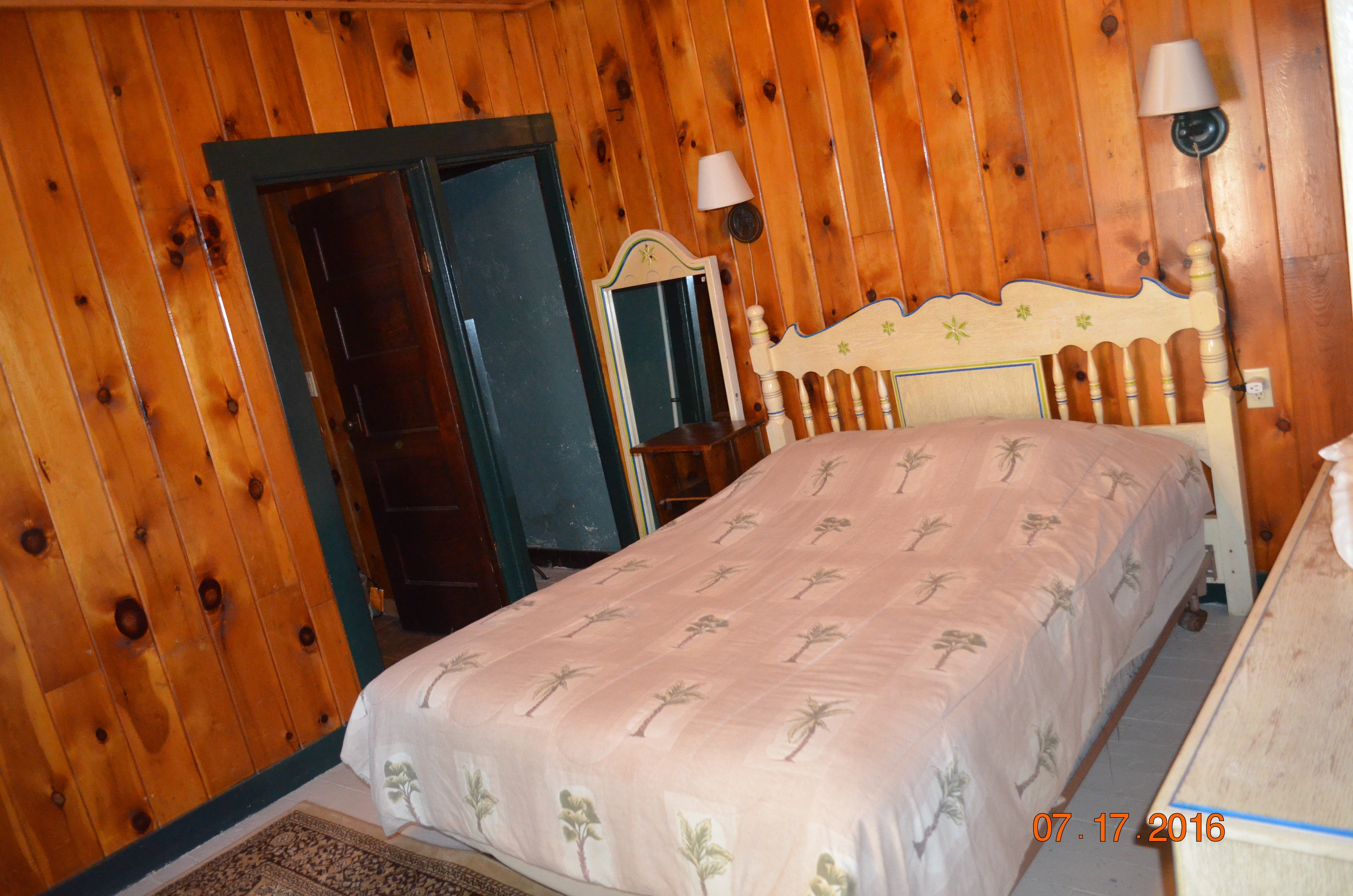 Piscataquis bedroom