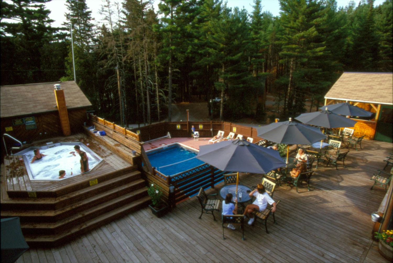 Northern Outdoors Adventure Resort - Visit Maine