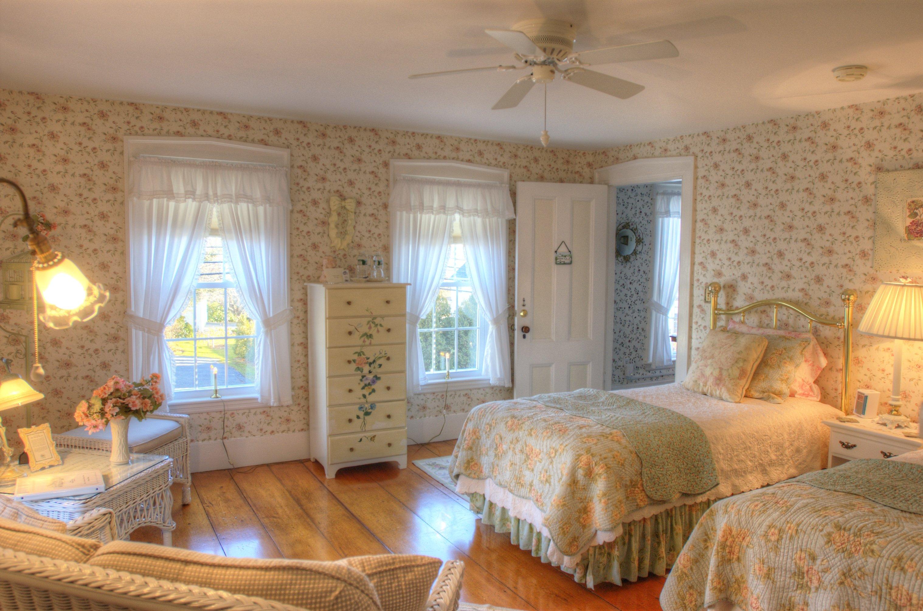 The Tierney Room