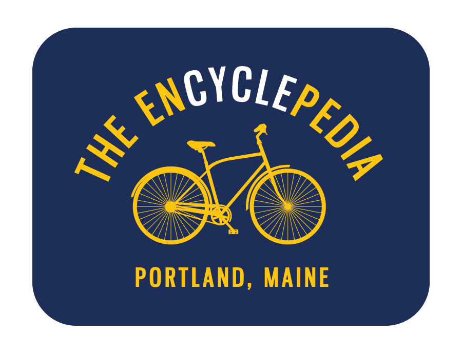 The Portland Encyclepedia