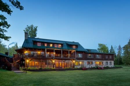 The Loon Lodge Inn and Restaurant