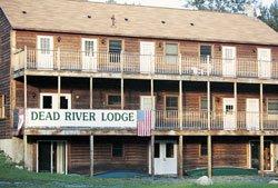 Dead River Lodge