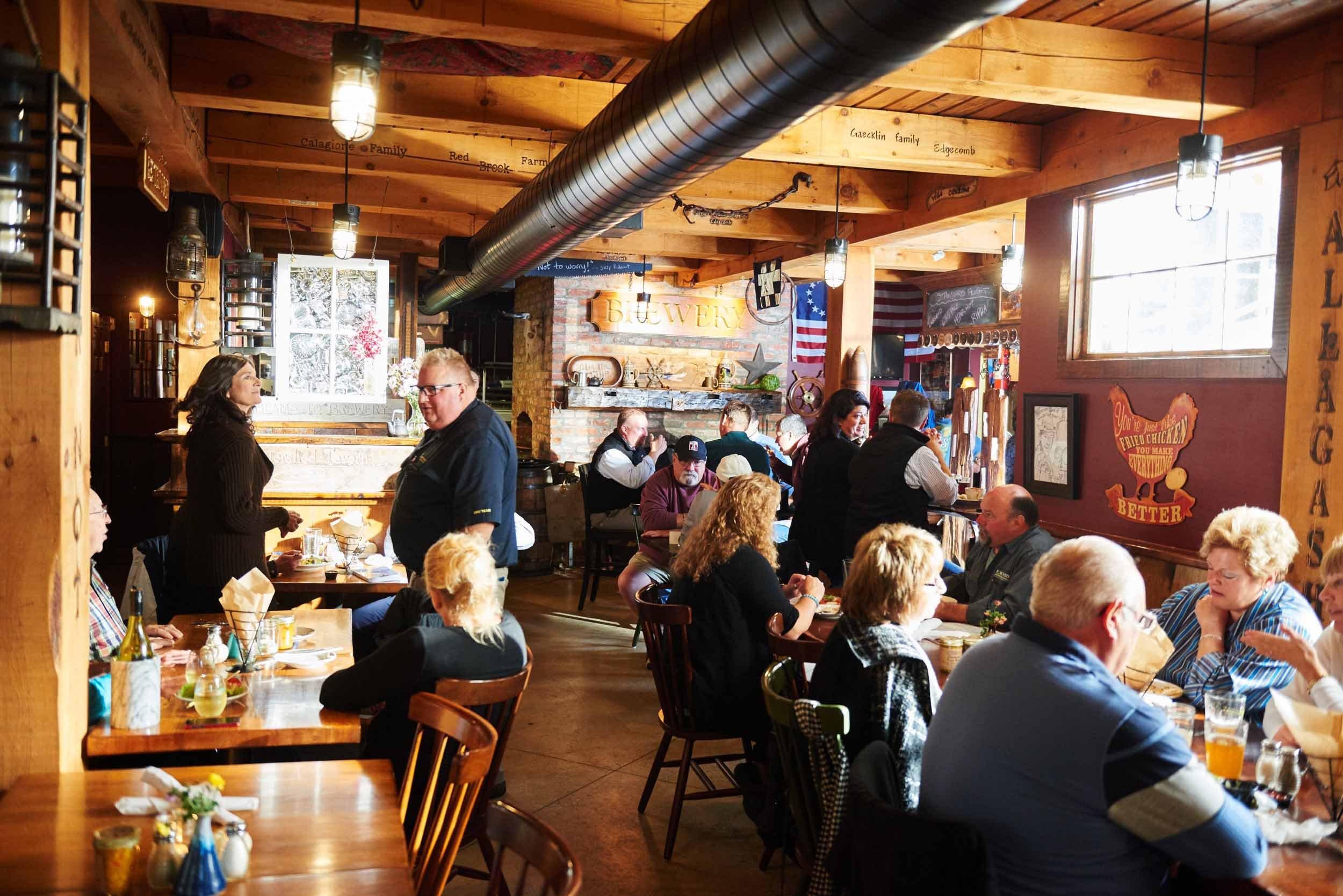 Watershed Tavern Restaurant