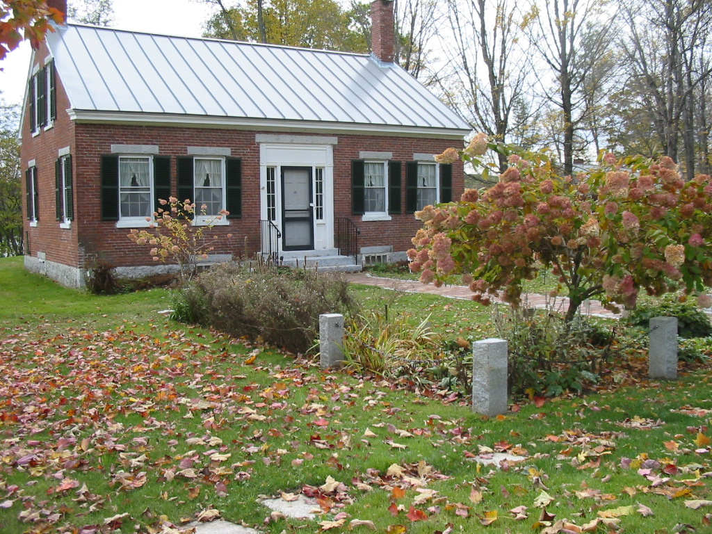 Skowhegan History House Museum & Research Center
