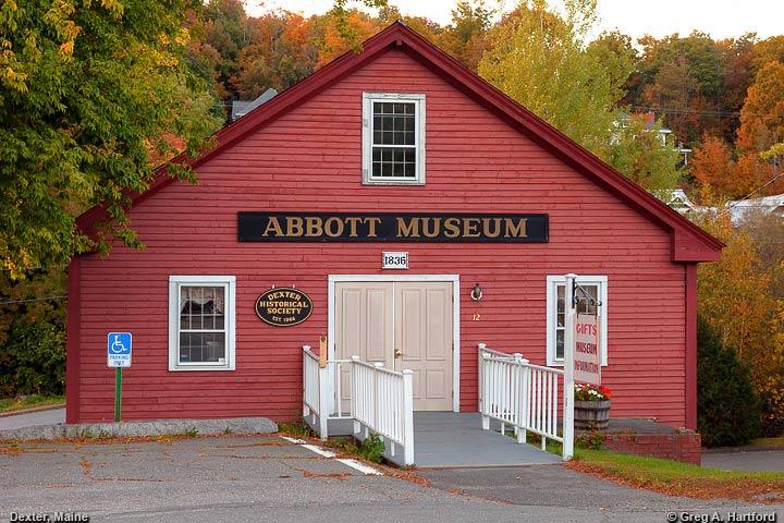 Abbott Museum & Gift Shop