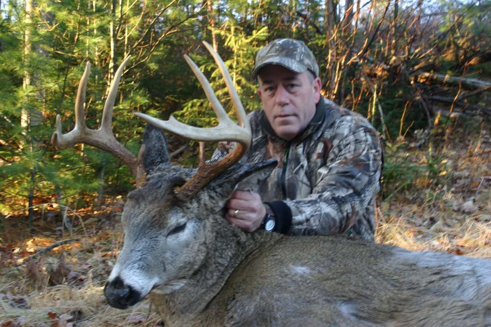 2009 Rack of the Year Winner - Rick Gonsalves