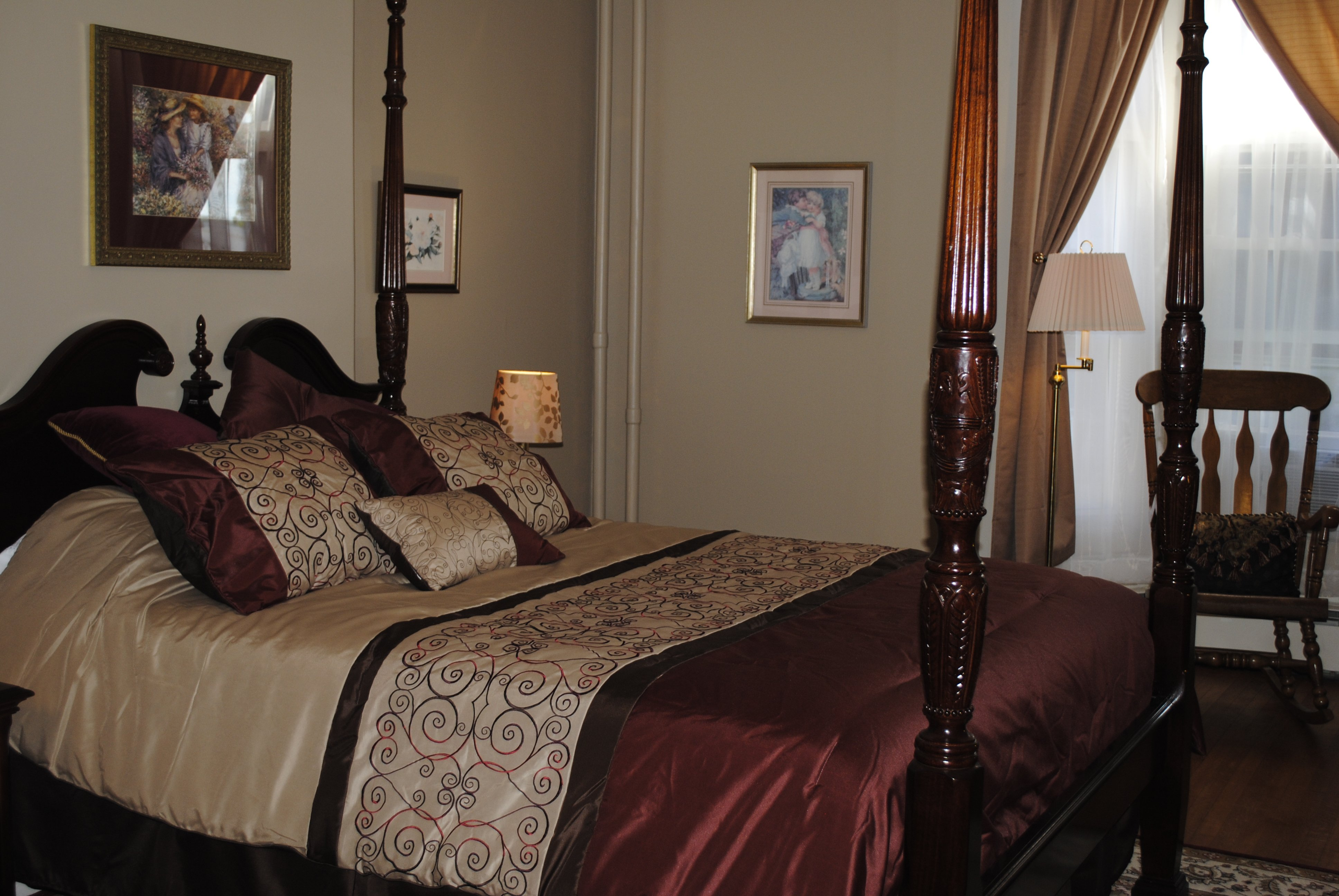 Kelsey Family Suite