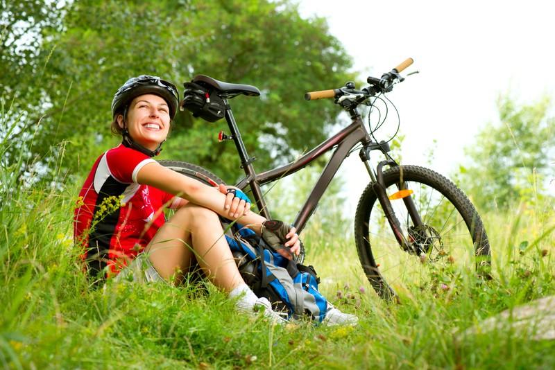 Top 4 Mountain Bike Trails in Maine