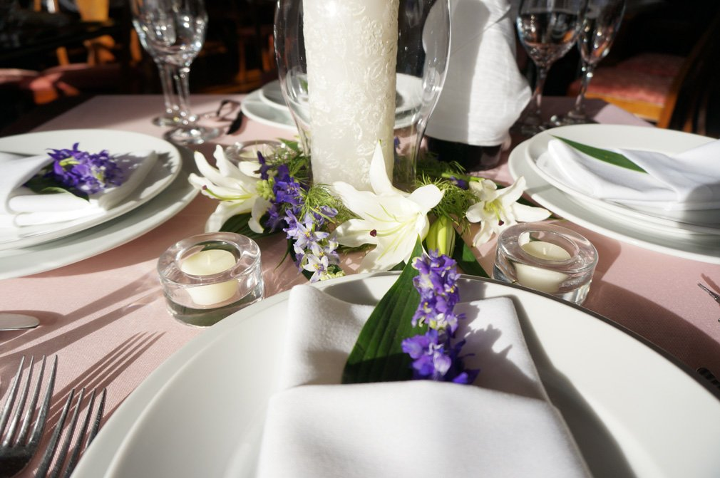 Our elegant property is the perfect location for your destination wedding.