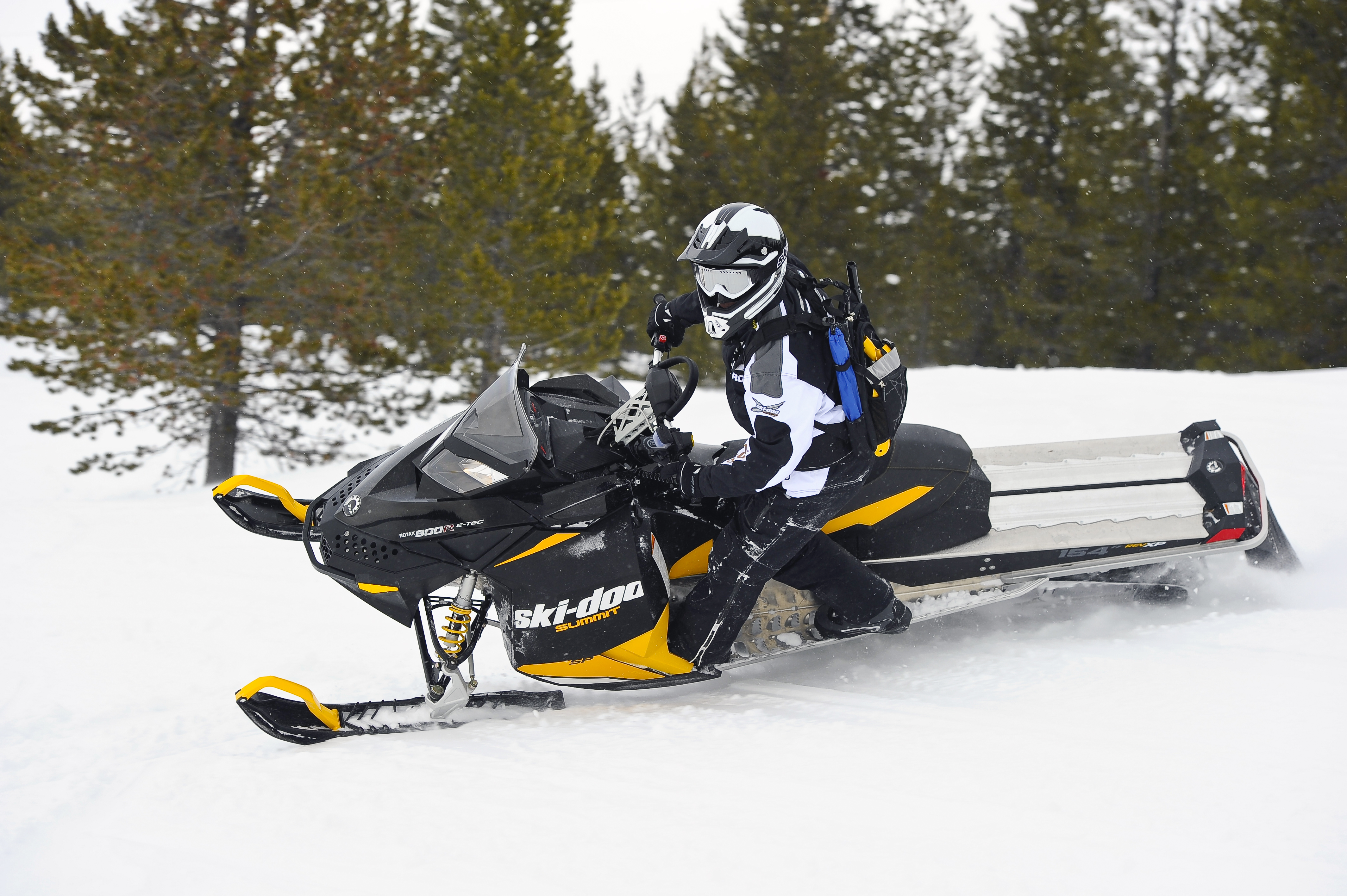 North Country Rivers Winter Resort