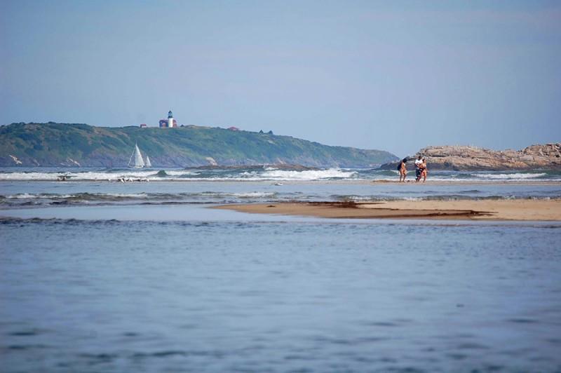 Popham Beach State Park - Visit Maine