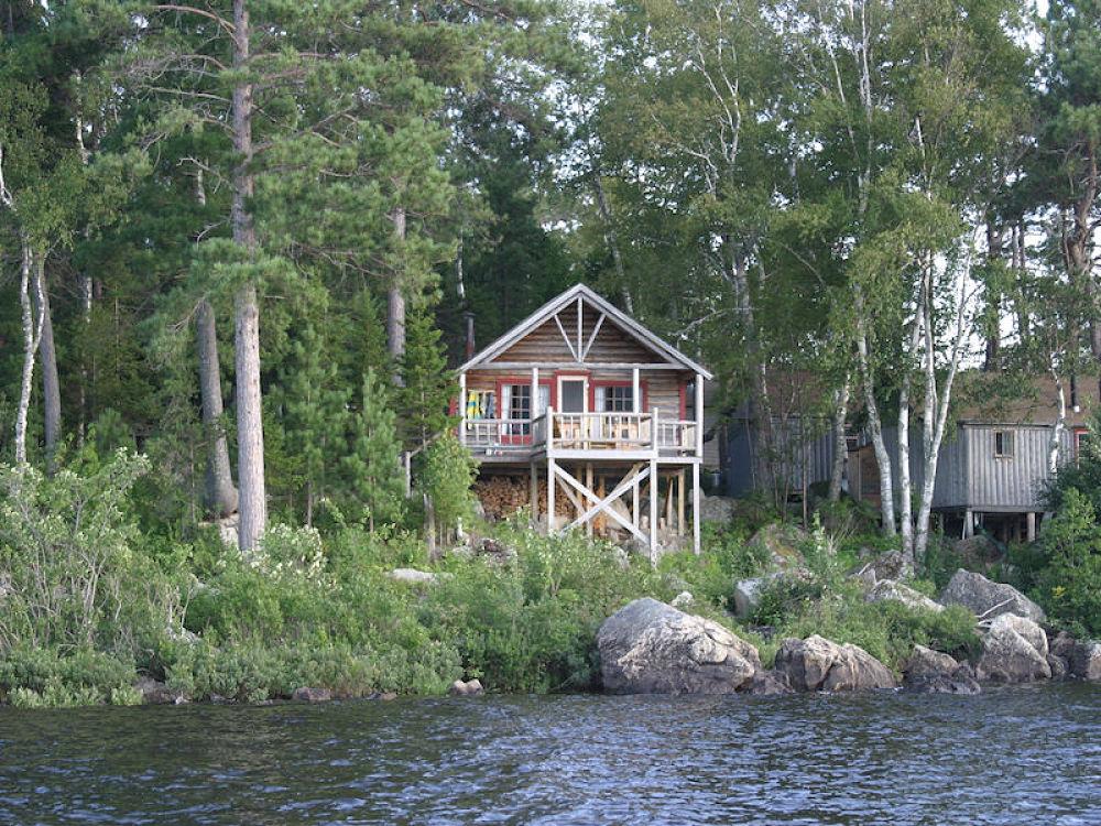Attean Lake Lodge