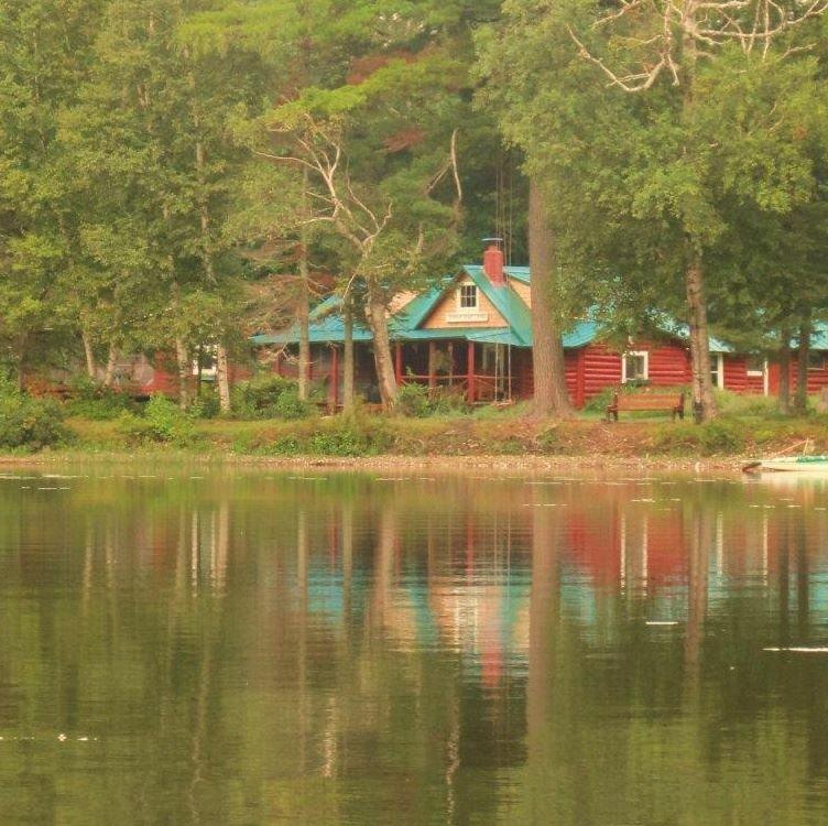 The Sabotowan - Maine Lodge @ Spencer Pond Camps
