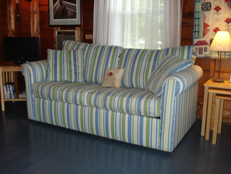 White Rocks Living Room