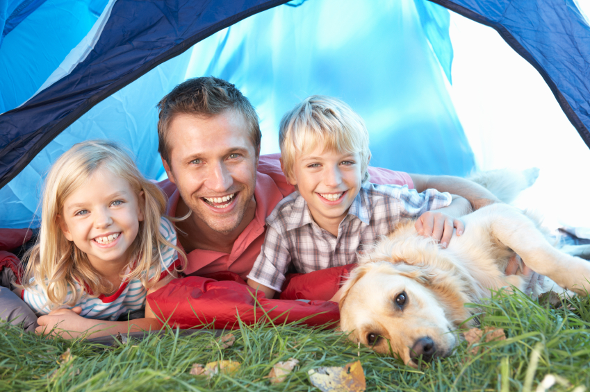 North Country Rivers Tent Camping and RV Sites