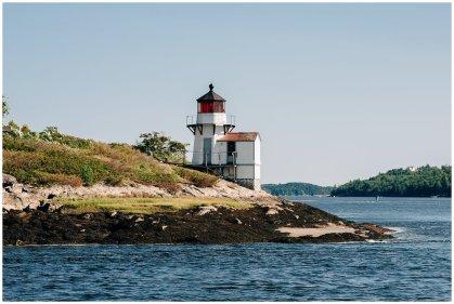 Maine's Midcoast Summer Adventure | Maine's Midcoast Regions