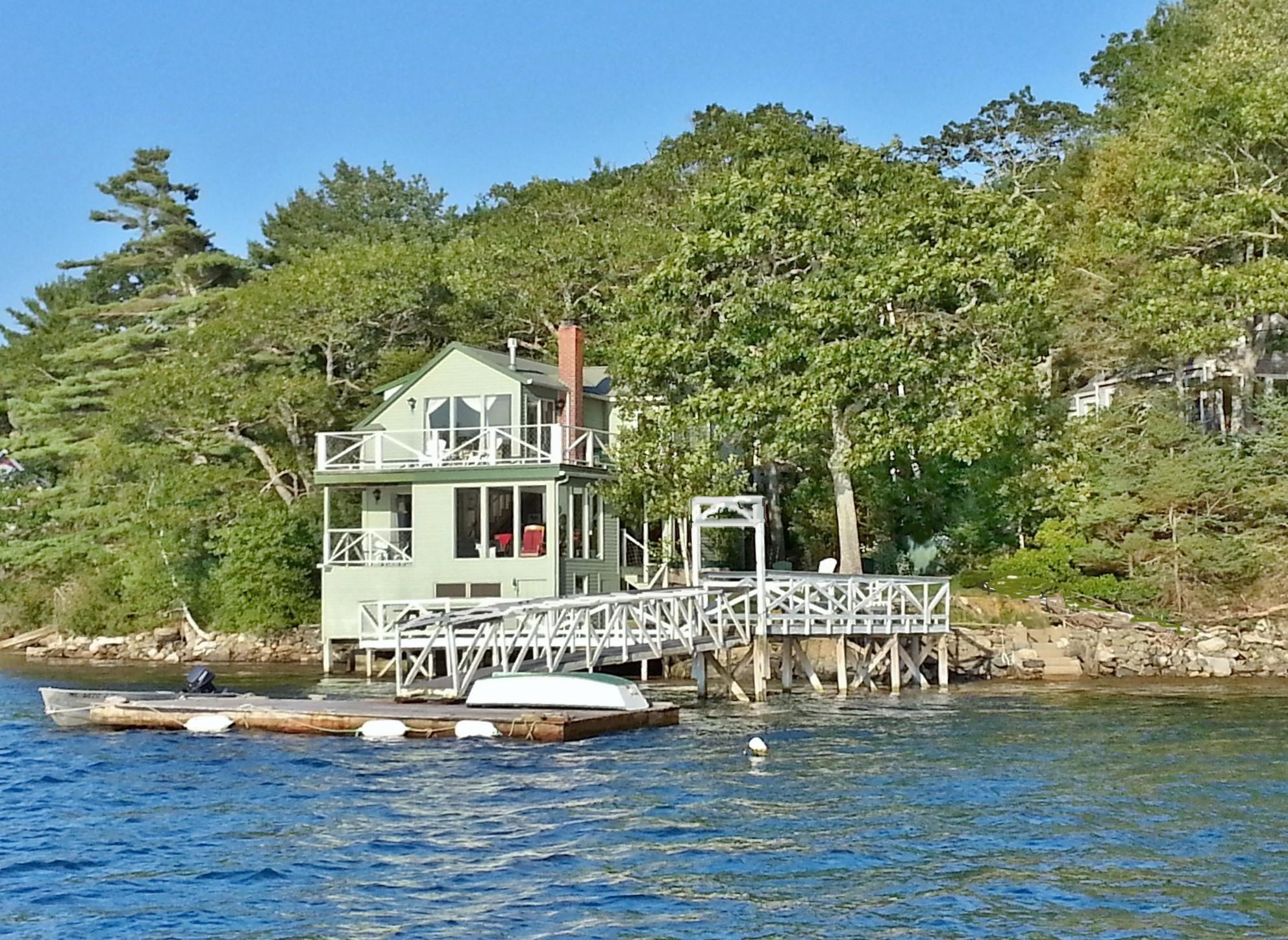 Seanook Cottage Rentals