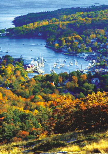Maine State Parks >> Midcoast Maine State Parks Maine S Midcoast Regions