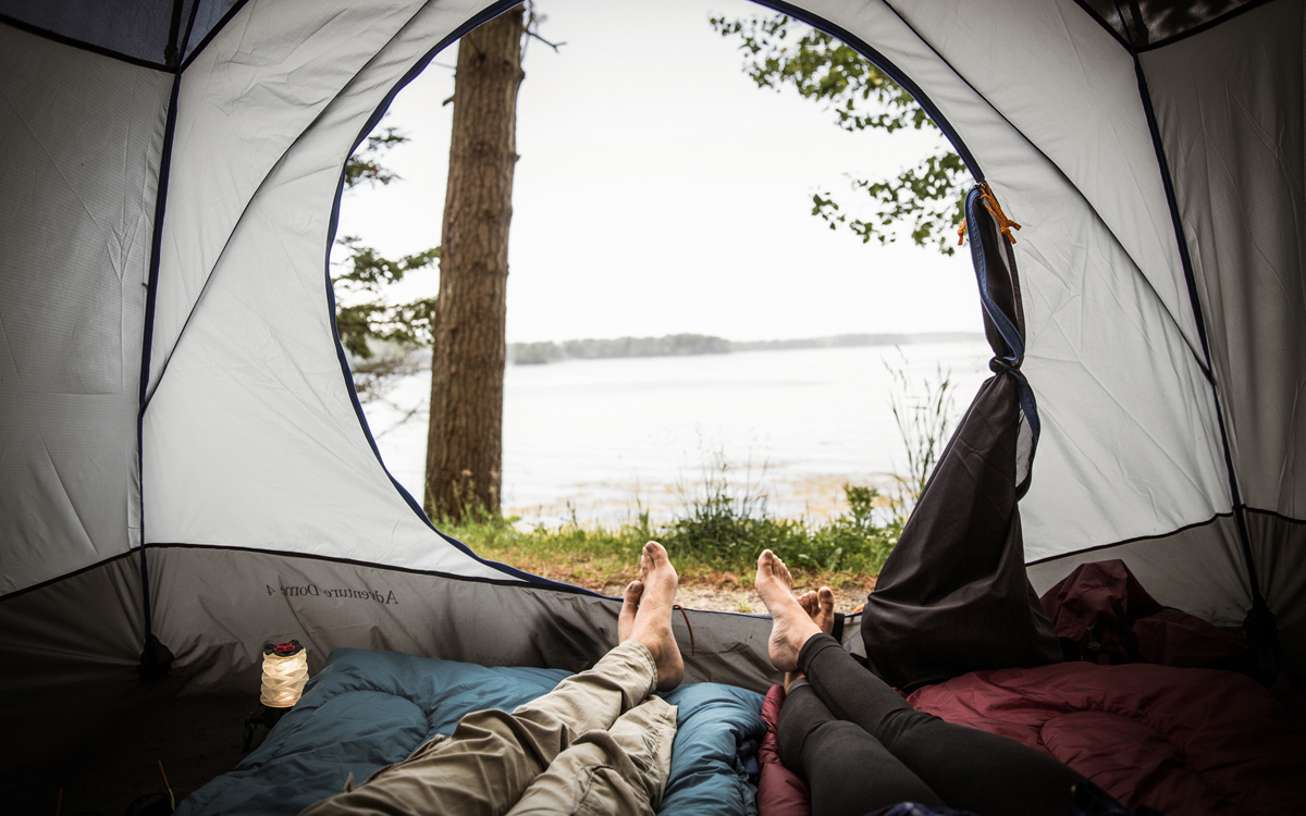 Campgrounds - Visit Maine