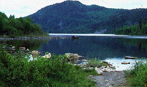 Deboullie Public Reserved Land