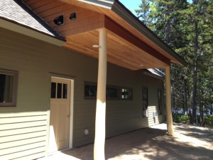 Twin Pine Camps and Cabins at The New England Outdoor Center