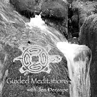 meditation and life coaching services