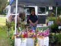 Meadow Ridge Perennials provides beautiful cut flowers, plants and wreaths in season.