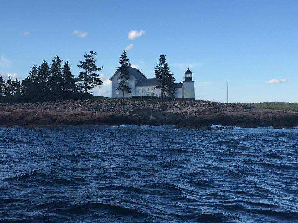 Mark Wright Island